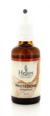 Helios Spray Essenziali - Protezione - Immunocel