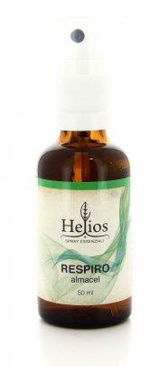 Helios Spray Essenziali - Respiro - Almacel