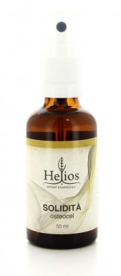 Helios Spray Essenziali - Solidità - Osteocel