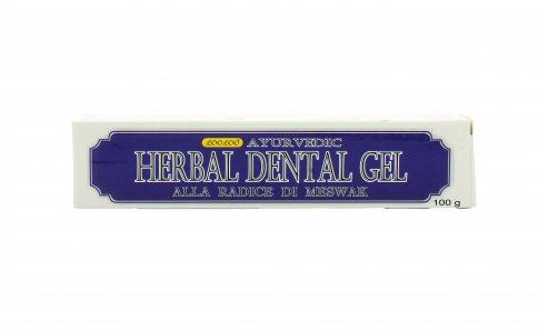 Herbal Dental Gel alla Radice di Meswak