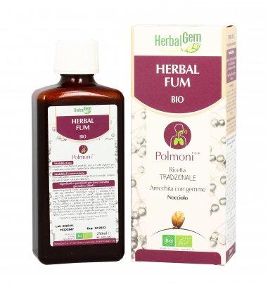 Herbal Fum - Benessere Vie Respiratorie