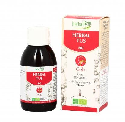 Herbal Tus - Gola e Vie Respiratorie