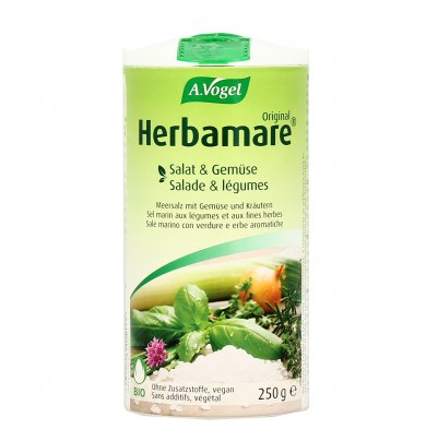 Herbamare Bio Barattolo 250 g
