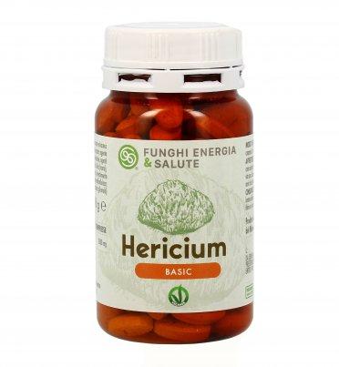 Hericium in Compresse