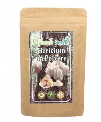 Fungo Hericium in Polvere - Digestione e Sistema Immunitario