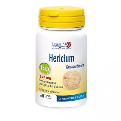 Hericium Bio - Integratore Alimentare
