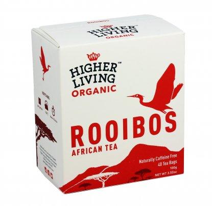Tè Rooibos Bio