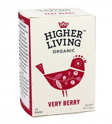 Infuso Bio Very Berry