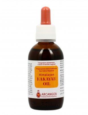 Himalayan Narayan Oil 50Ml - O962C