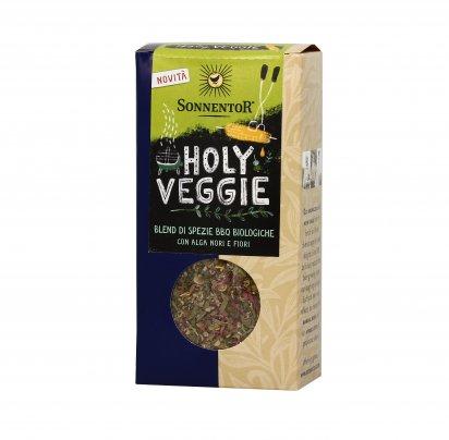 Holy Veggie