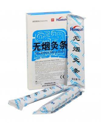 Sigari di Moxa Senza Fumo Wujian Jiutiao