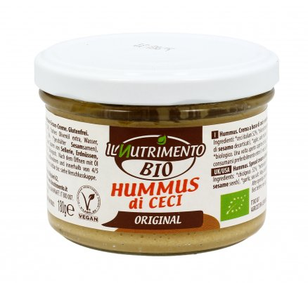 Hummus di Ceci Original