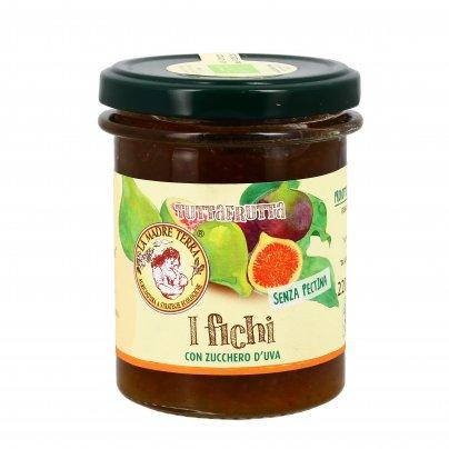 Crema di Frutta 100% di Fichi Bio