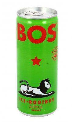 Bevanda Naturale di Rooibos e Mela - Ice Rooibos Apple