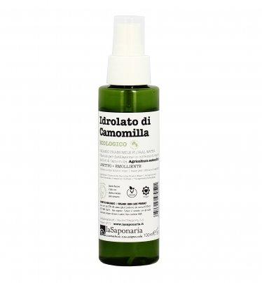 Idrolato di Camomilla Bio Spray