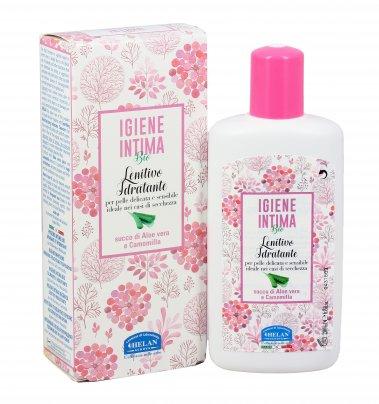 Detergente Intimo Lenitivo Idratante - Igiene Intima Bio