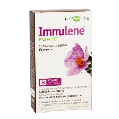 Immulene Forte - Difese Immunitarie