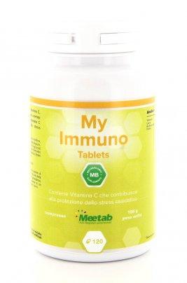 My Immuno - Protezione dello Stress Ossidativo