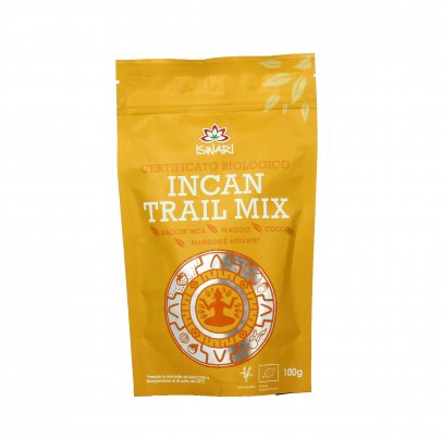 Incan Trail Mix
