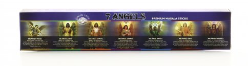 Incensi 7 Angels - Sette Angeli