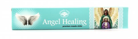 Incensi Angel Healing - Angeli della Guarigione
