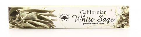 Incensi Californian White Sage - Salvia Bianca