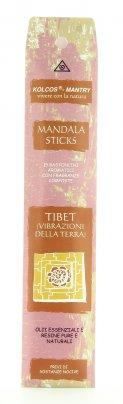 Incensi Mantry - Tibet - Vibrazioni della Terra