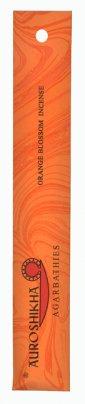 Incenso Auroshika Classico - Fiori d'Arancio