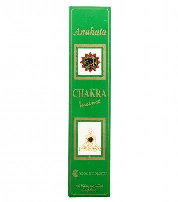 Incenso Chakra n.4 Anahata