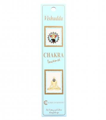 Incenso Chakra n.5 Vishudda