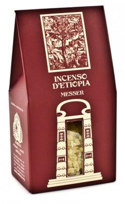 Incenso d'Etiopia in Grani - Messer 70 g.