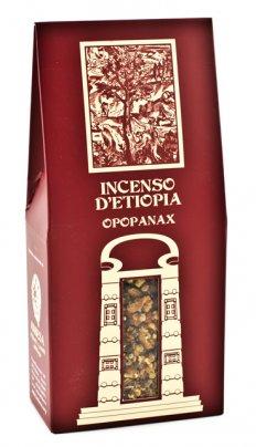 Incenso d'Etiopia in Grani - Opopanax 250 g.