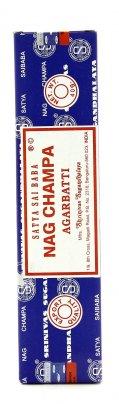 Incenso Nag Champa Agarbatti 40 gr.