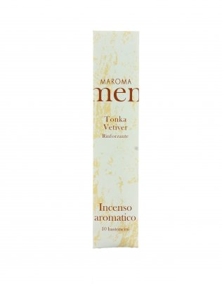 Incenso Tonka Vetiver