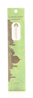 Incenso Tradizionale - Lemongrass