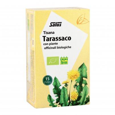 Tisana al Tarassaco Bio