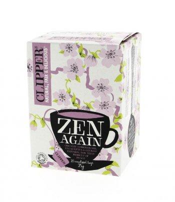 Clipper - Infuso Zen Again