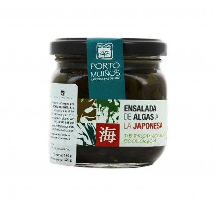 Insalata di Alghe alla Giapponese
