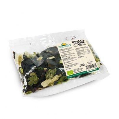 Alghe Disidratate Insalata di Mare