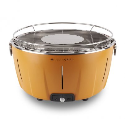 Barbecue da Tavolo - Instagrill Arancio