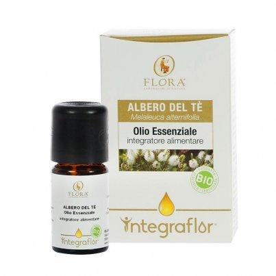 Albero del Tè Olio Essenziale - Integraflor
