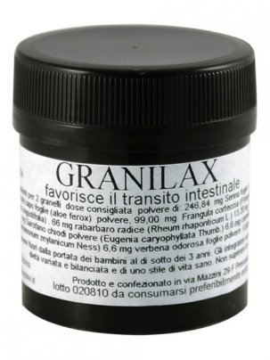 Integratore Alimentare Granilax