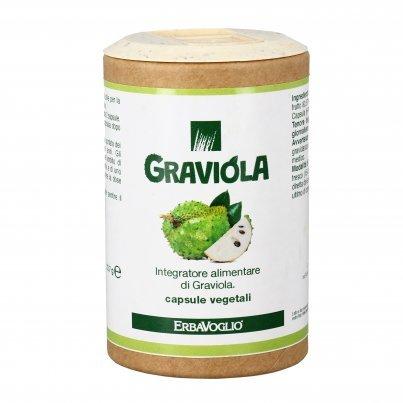 Graviola - Integratore per il Transito Intestinale