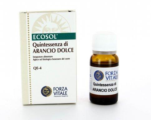 Quintessenza di Arancio Dolce - 10 ml.