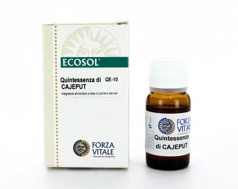 Quintessenza di Cajeput - 10 ml.