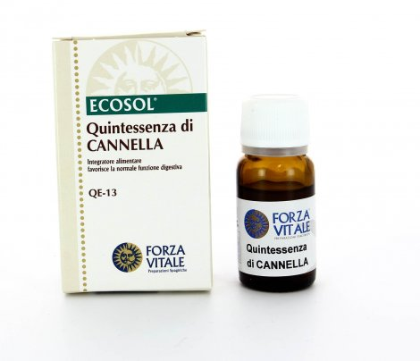 Quintessenza di Cannella - 10 ml.