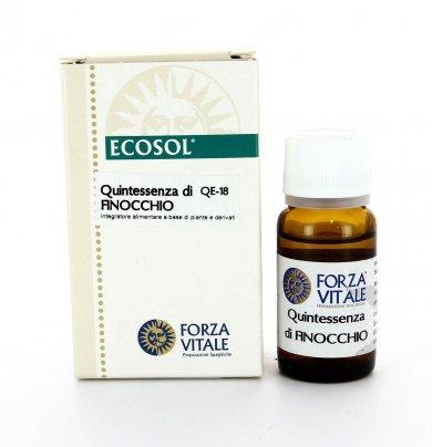 Quintessenza di Finocchio - 10 ml.