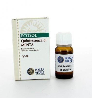 Quintessenza di Menta - 10 ml.