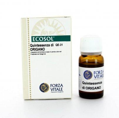 Quintessenza di Origano - 10 ml.
