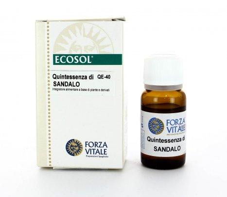 Quintessenza di Sandalo - 10 ml.